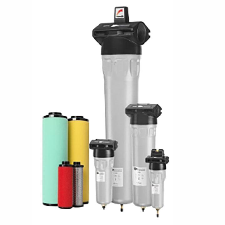 filtri per compressori